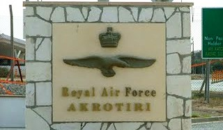 Cyprus Akrotiri