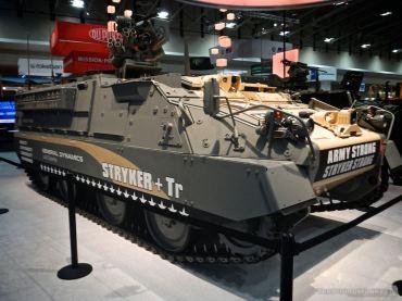Stryker Tr 1