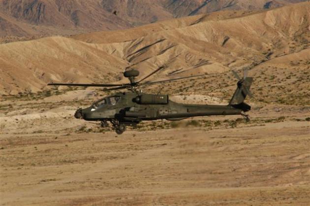 AH-64D 1