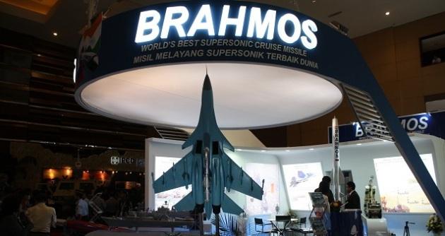 Brahmos 1