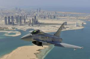 Eurofighter UAE 1