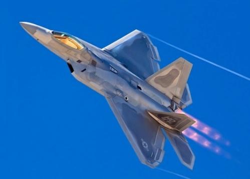 F-22 8