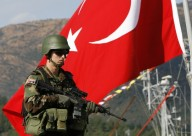 Turkey special forces