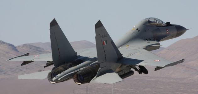 Su-30 1