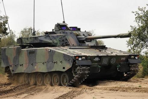 CV90 1