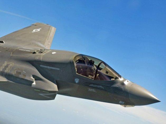 F-35 3