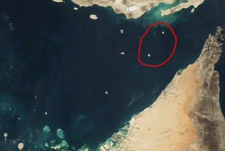 Gulf islands 3