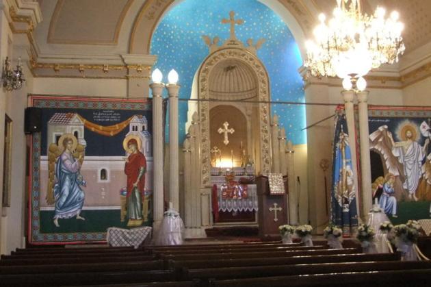 Kilisesi 2
