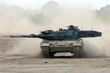 Leopard 2 1