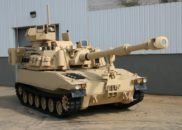 M109A6 PIM 1
