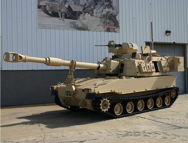 M109A6 PIM 2