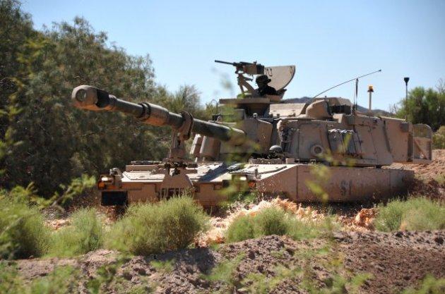 M109A6 PIM 3