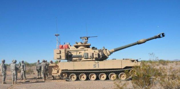 M109A6 PIM 4