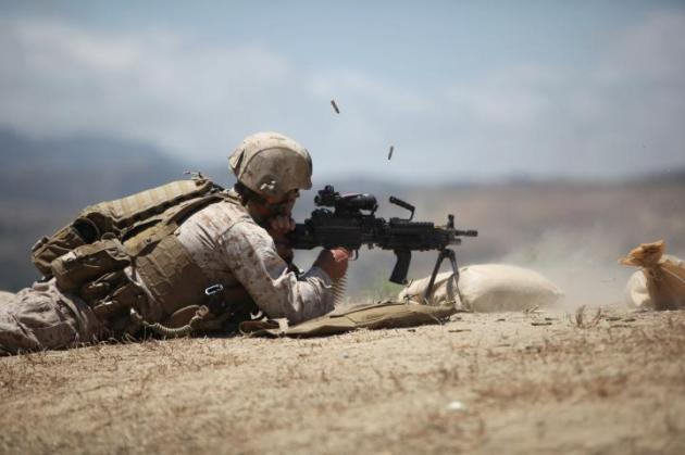 M249 4