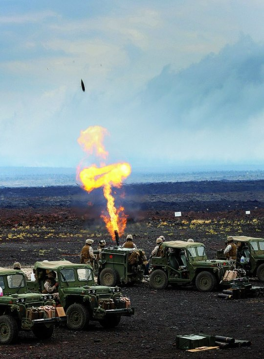 Mortars 1