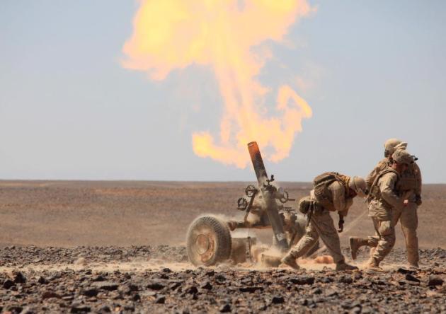 Mortars 4