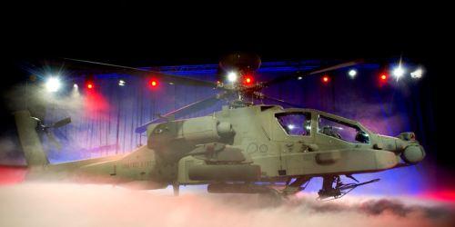 AH-64E 1