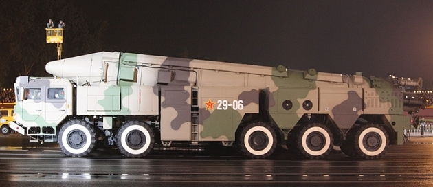 DF-21 3
