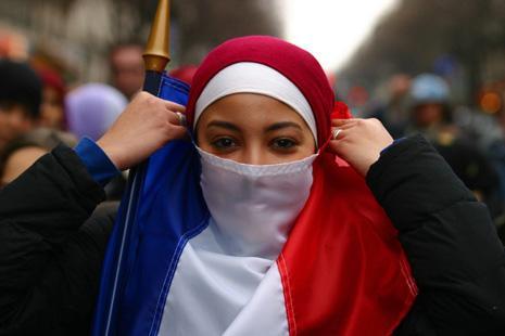 France Islam