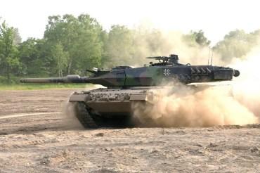 Leopard 2 2