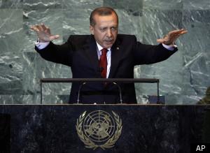 erdogan un