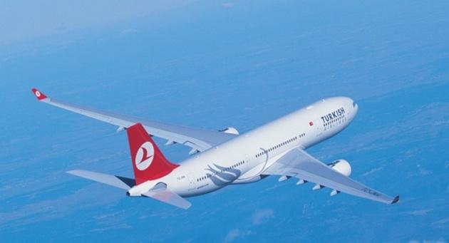 Turkish Airlines 1