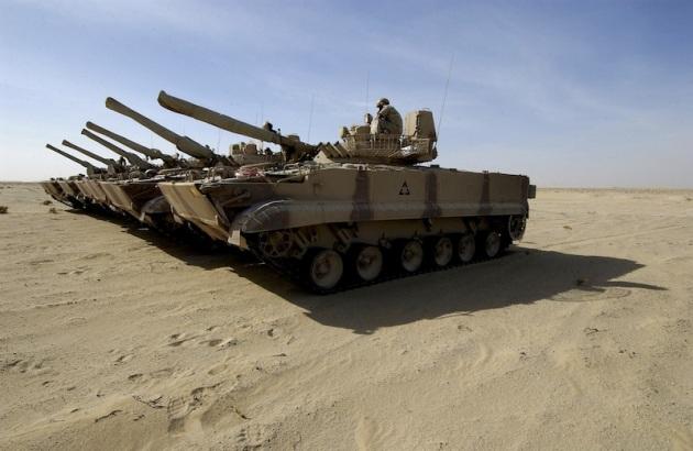 ΒΜΡ-3 UAE