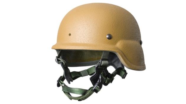 Marines Helmet