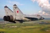 Mig-31 2