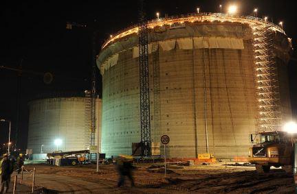 Poland LNG Terminal