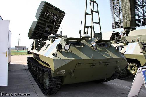 Radar 1L121E