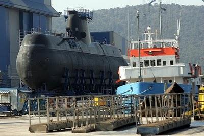 Skaramagka Shipyards