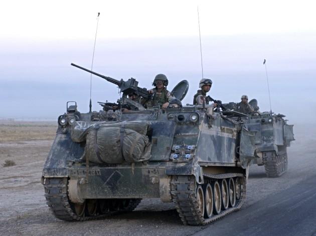 M113 1