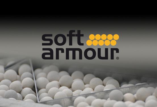 Soft armour 1