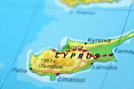 Cyprus map 2