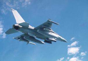F-16 1