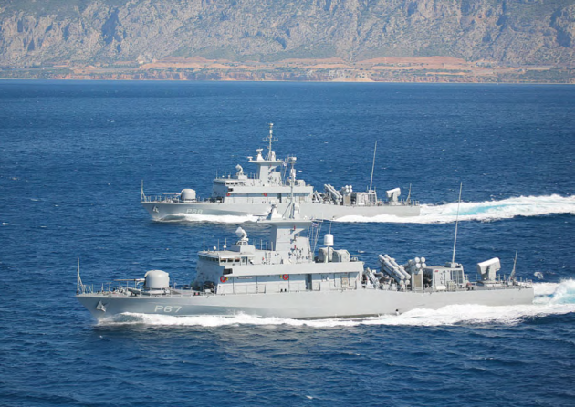 Greece Navy 1