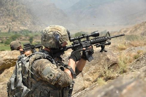 M4A1 3