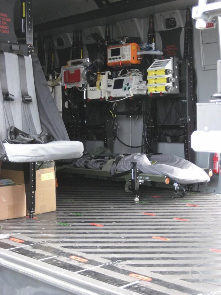NH90 Medevac 1