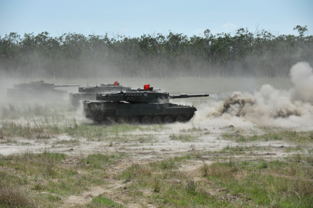 Panzer Strike 1
