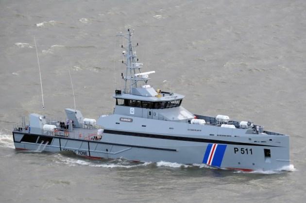 Damen Stan Patrol 5009