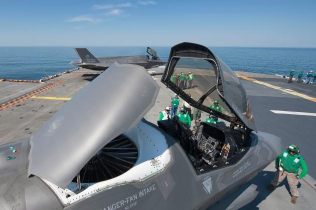 F-35B 4