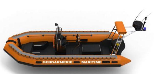 Sillinger 9 Gendarmerie