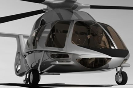 TAI helicopter 1
