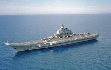 Admiral Kuznetsov 1