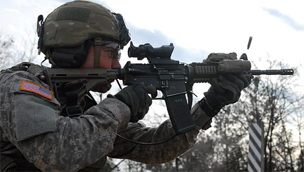 M4A1 1