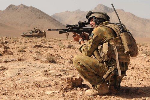 Australia Army 1