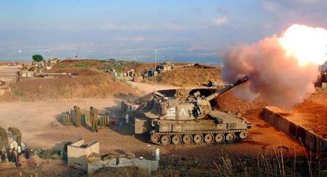 Israeli M109_470x254,0