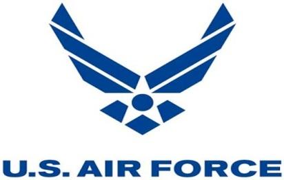 USAF logo 1