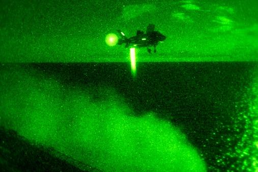 F-35 night Wasp 1